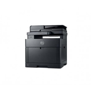 W9C2K - Dell H625CDW Cloud Multifunction Color Laser Printer