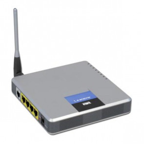 WAG200G - Linksys Wireless-G ADSL Home Gateway Router (Refurbished)