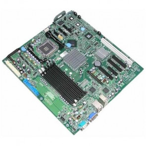 WC983 - Dell System Board (Motherboard) for PowerEdge 6850 (Refurbished)