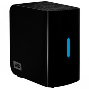 WDH2U10000N - Western Digital My Book Mirror Edition WDH2U10000N Hard Drive Array - USB 2.0 Desktop