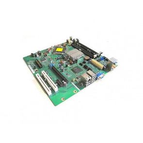 WG864 - Dell System Board (Motherboard) Socket-775 for Dimension Tower E520 (Refurbished)