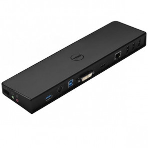 WMGHV - Dell USB 3.0 Superspeed Dual Video Docking Station