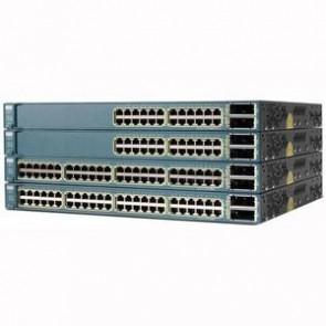 WS-C3560E-24TD-E - Cisco 24 Port Catalyst 3560E Series Switch