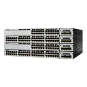 WS-C3560G-24TS-E - Cisco Catalyst 3560G Gigabit Switch