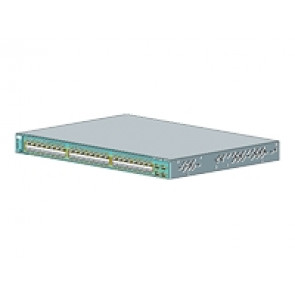 WS-C3560G-48PS-E - Cisco Catalyst 3560G Gigabit POE Switch