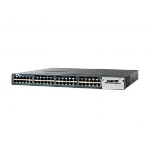 WS-C3560X-48P-S - Cisco 48 Port Gigabit Switch