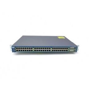 WS-C3560X-48T-L - Cisco 3560-X Series 48x Gigabit Ethernet LAN Base Switch
