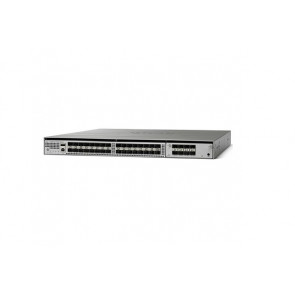 WS-C4500X-F-32SFP+ - Cisco + 4500-X Series Back to Front Cooling Switch