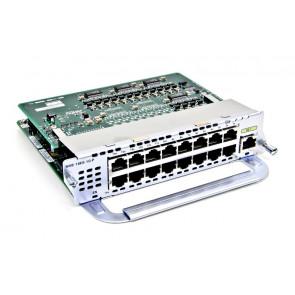 WS-X4248-RJ21V - Cisco Catalyst 4500 10/100 Line card