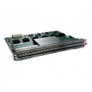 WS-X4448-GB-SFP - Cisco Catalyst 4500 48 Port SFP Gigabit Ethernet Module