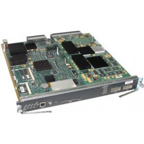 WS-X6K-S2U-MSFC2 - CISCO Supervisor 2 512MB 2-1000BASE-X GBIC Switch Modules