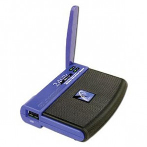 WUSB11 - Linksys Instant Wireless USB Network Adapter (Refurbished)