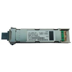 XFP-10G-LR - Cisco XFP 10Gigabit EN 10-GBase-LR Ethernet 1310nm Multirate Transceiver Module