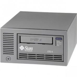 XHPLTO4E-FCUPL500Z - Sun LTO Ultrium 4 Tape Drive - 800 GB (Native)/1.60 TB (Compressed) - Fibre Channel