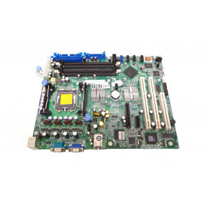 XM091 - Dell System Board Socket LGA-775 for PowerEdge 840 Server Gen II