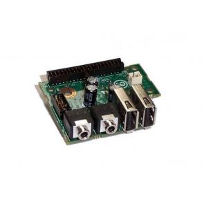 XW055 - Dell I/O USB Front Panel for OptiPlex GX755 / 760 / 780